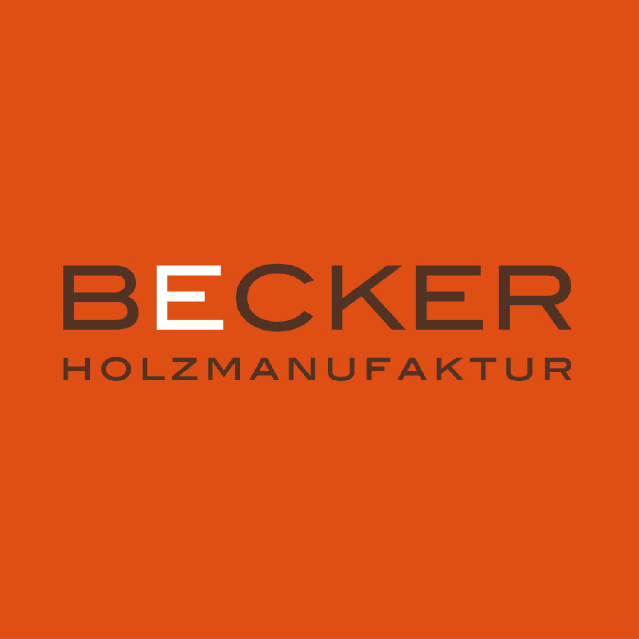 Becker Holzmanufaktur e.K.