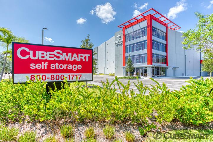 CubeSmart Self Storage - Fort Lauderdale, FL 33334 - (954)860-7441 | ShowMeLocal.com