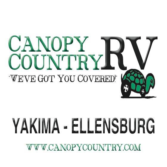 Canopy Country RV Center - Yakima - Union Gap, WA - RV Rental & Repair