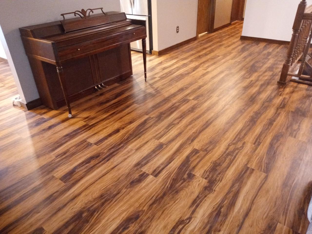 Affordable Flooring LLC