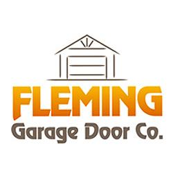 Fleming Garage Door