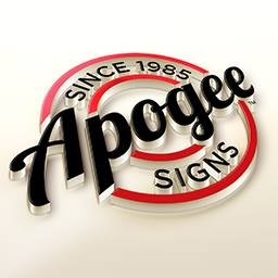 Apogee Signs