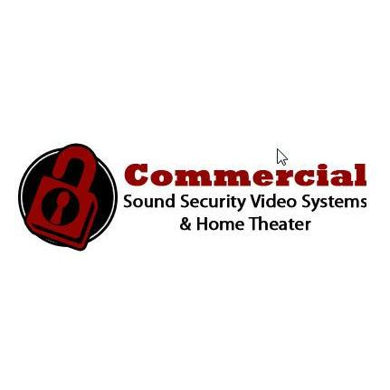 Commercial Sound Security & Video Systems