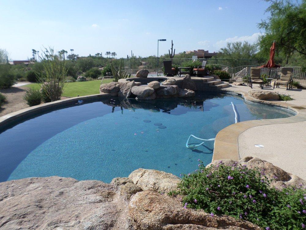 Swimming Pool Service Repair In Phoenix Az 85034