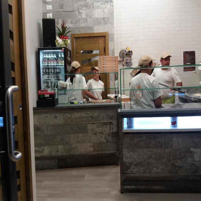 Pizzeria da Asporto Pizza 38