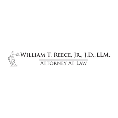 William T. Reece Jr., J.D., Llm., Attorney At Law