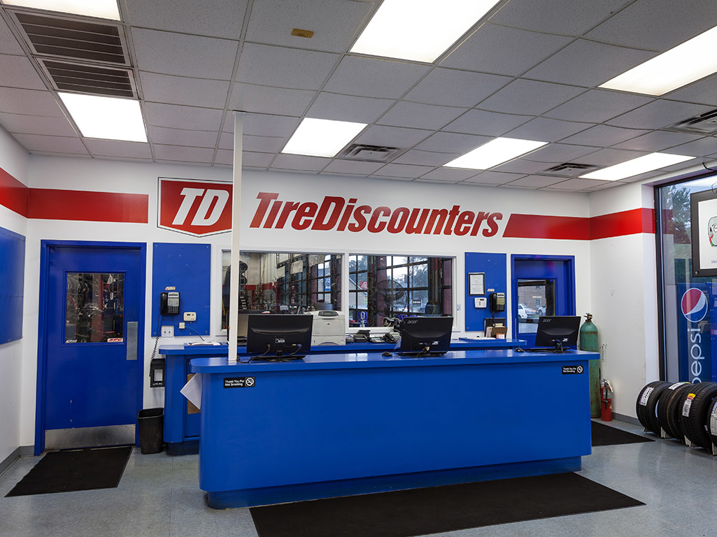 Tire Discounters Coupons near me in Amelia   8coupons