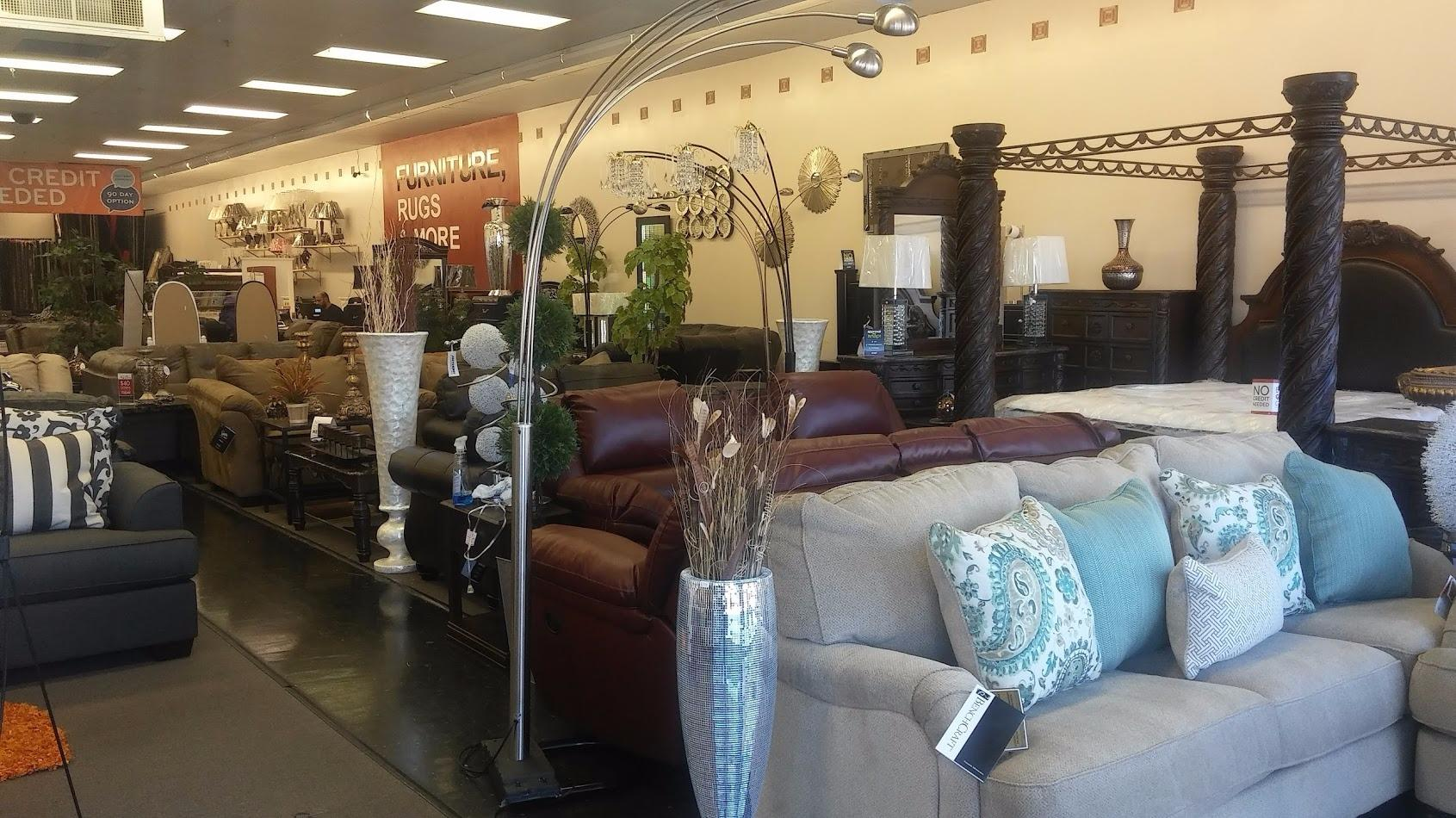Furniture Rugs & More in Atlanta GA