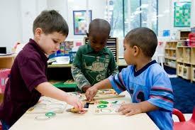 Whiz Kidz Childcare & Infant Center