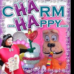 CharmandHappy com Singing Telegrams SoCal