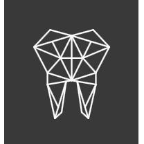 Dr. med. dent. Csaba Orban Logo