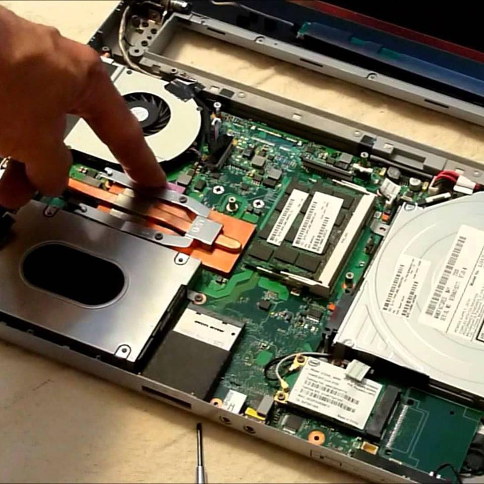 Computer repair in Mobile, AL.