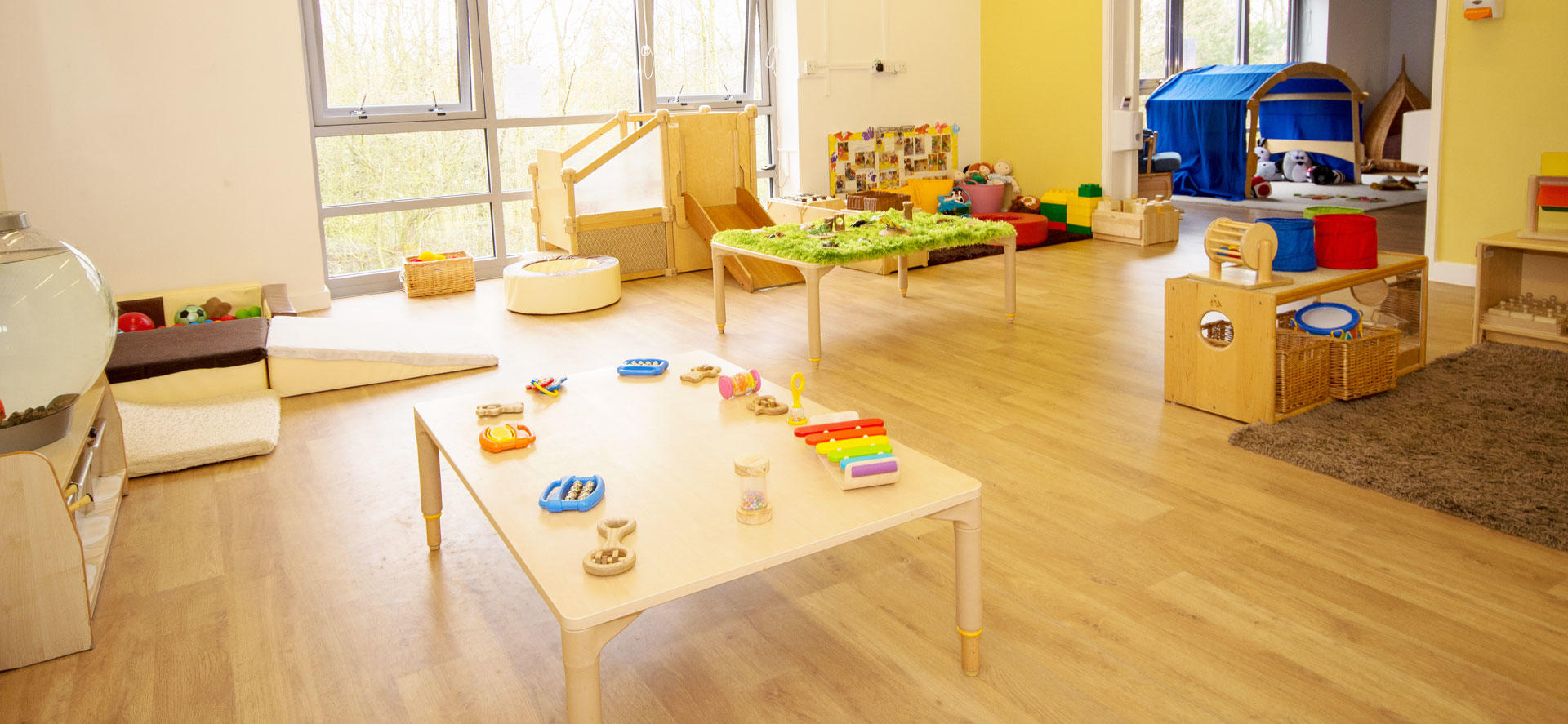 Bright Horizons Cambridge Science Park Day Nursery and Preschool