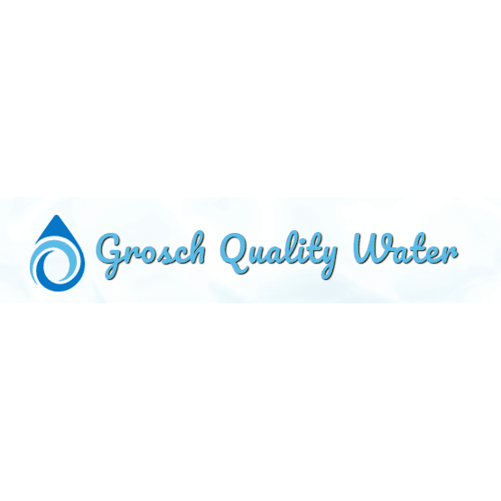 Grosch Quality Water, Inc. - Greenville, OH - Plumbers & Sewer Repair