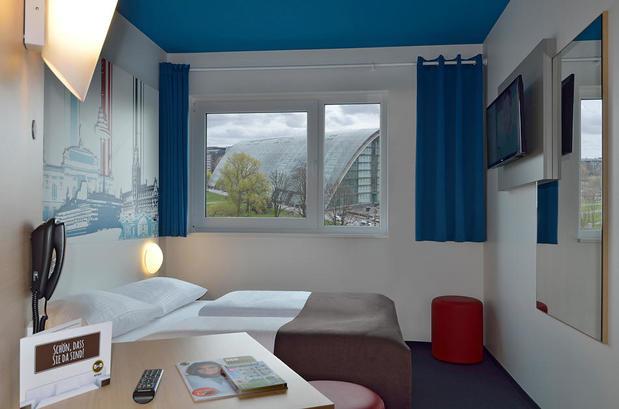 B B Hotel Hamburg City Ost In Hamburg In Das Ortliche