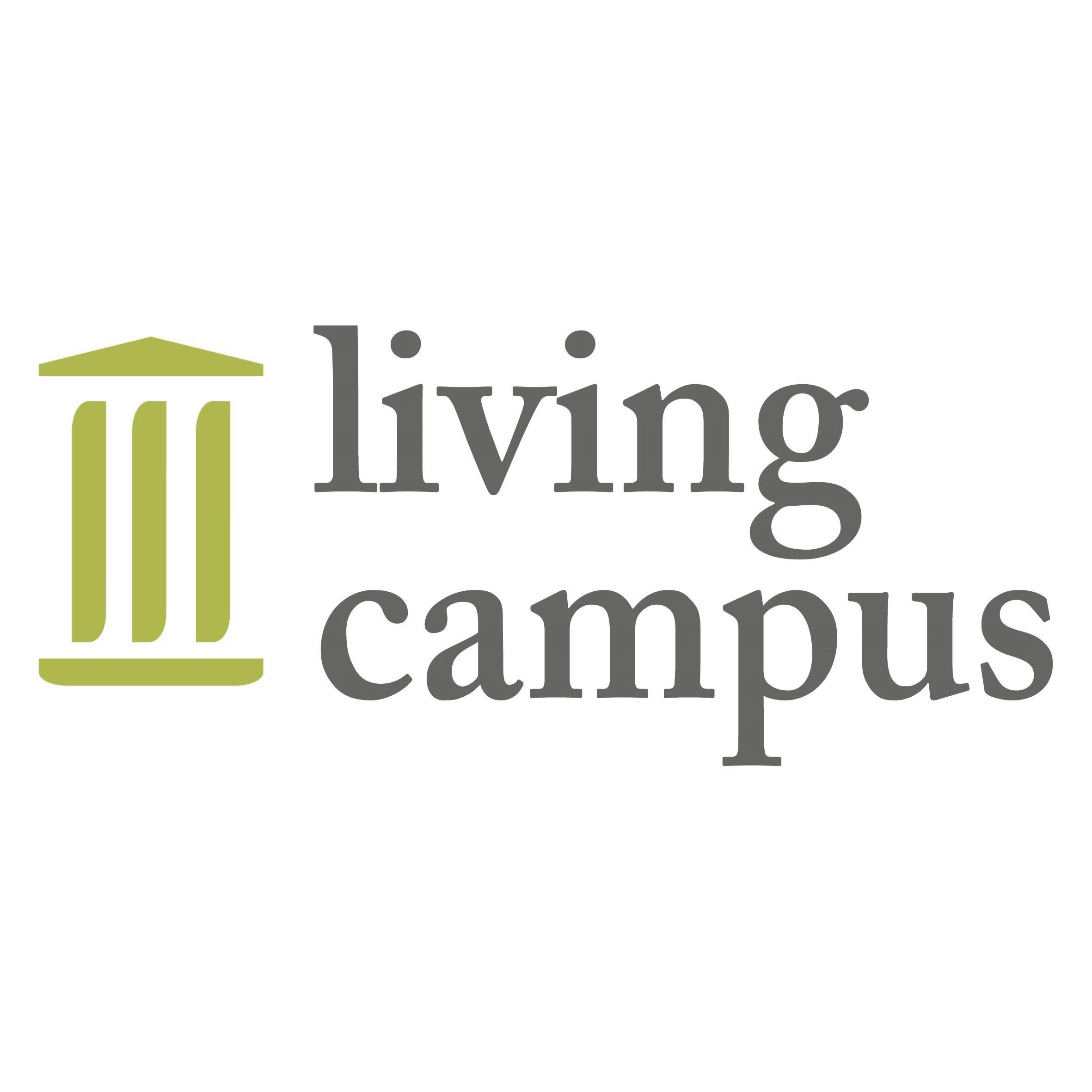 Living Campus - HOTEL - BÜRO CENTER - STUDENTENHAUS Logo