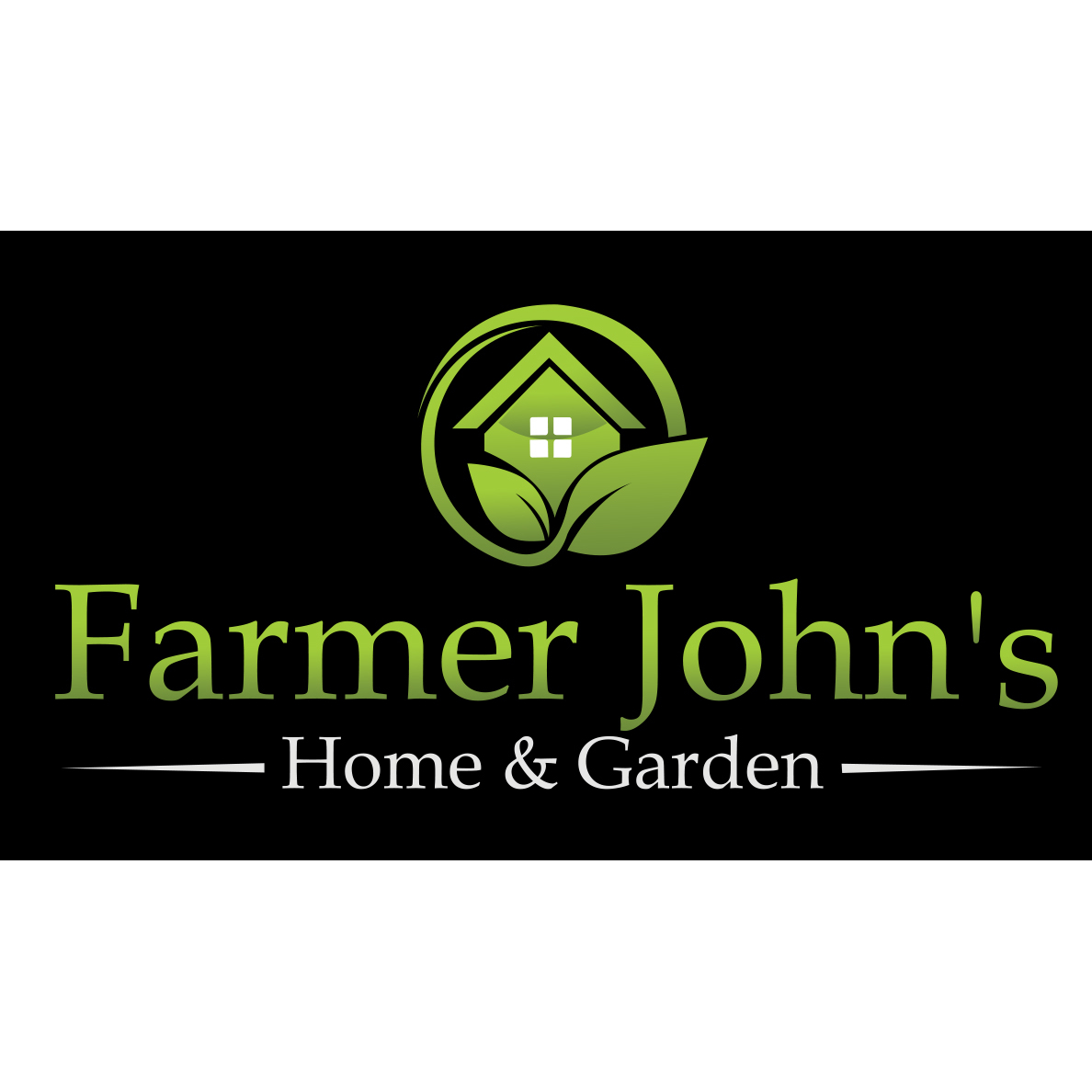 Farmer John's Greenhouse