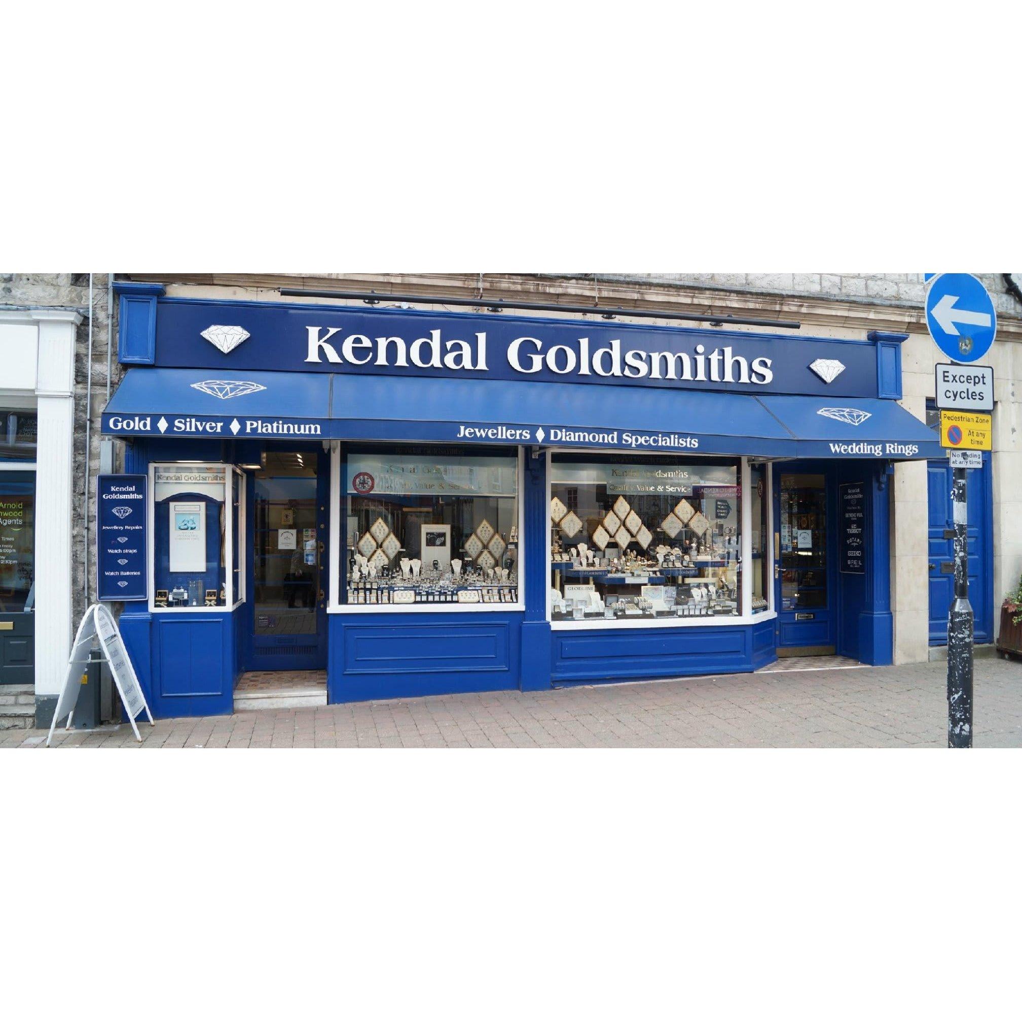 Kendal Goldsmiths - Kendal, Cumbria LA9 4SX - 01539 728065 | ShowMeLocal.com
