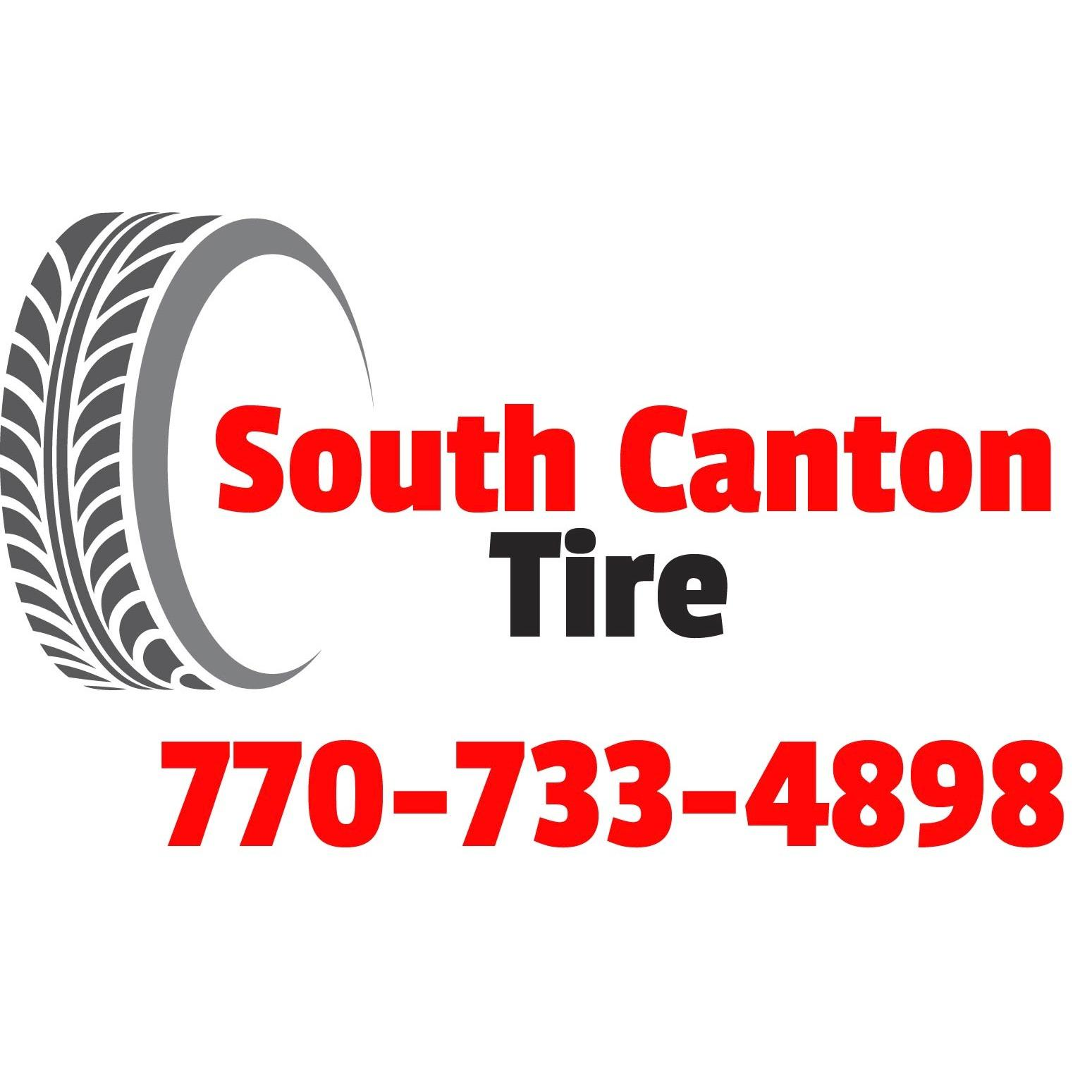 South Canton Tire