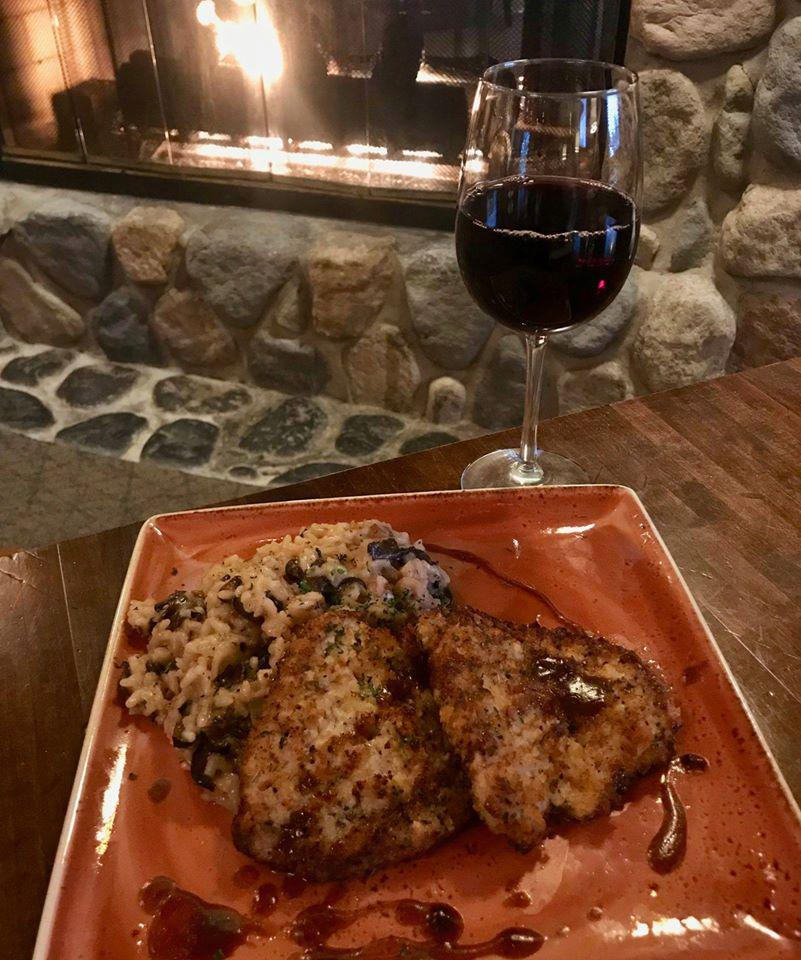 Enjoy some mindblowing American food and wine at Timbers Inn Restaurant and Tavern.