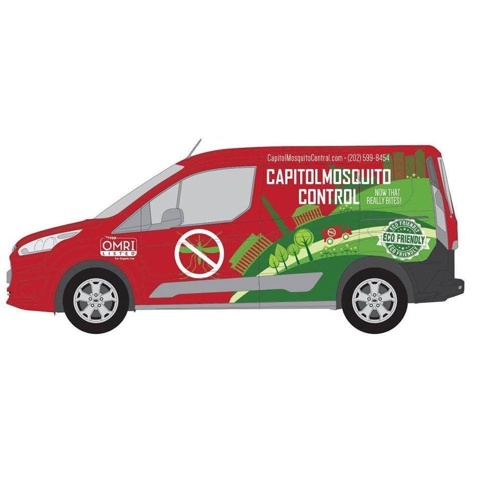 Capitol Mosquito Control