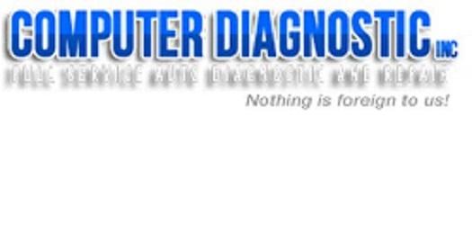 Computer Diagnostics Inc.