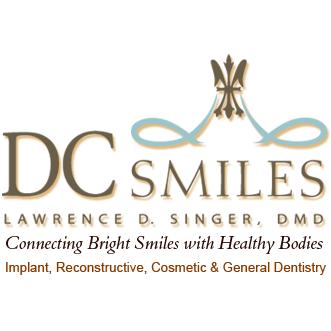 DC Smiles | Lawrence D. Singer