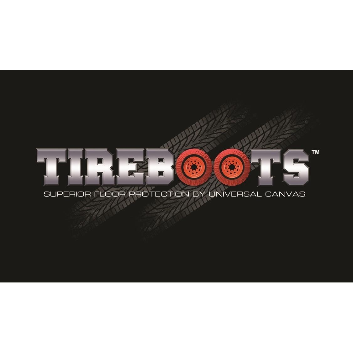 Tireboots By Universal Canvas, Inc.