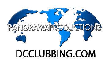 Panorama Productions | DC Nightlife logo