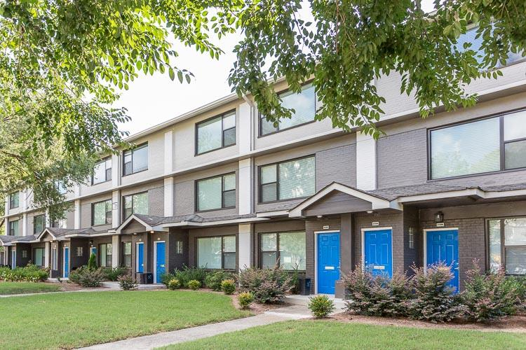 Apartment Homes In Buckhead Ga