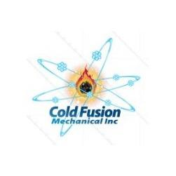 Cold Fusion Mechanical, Inc.