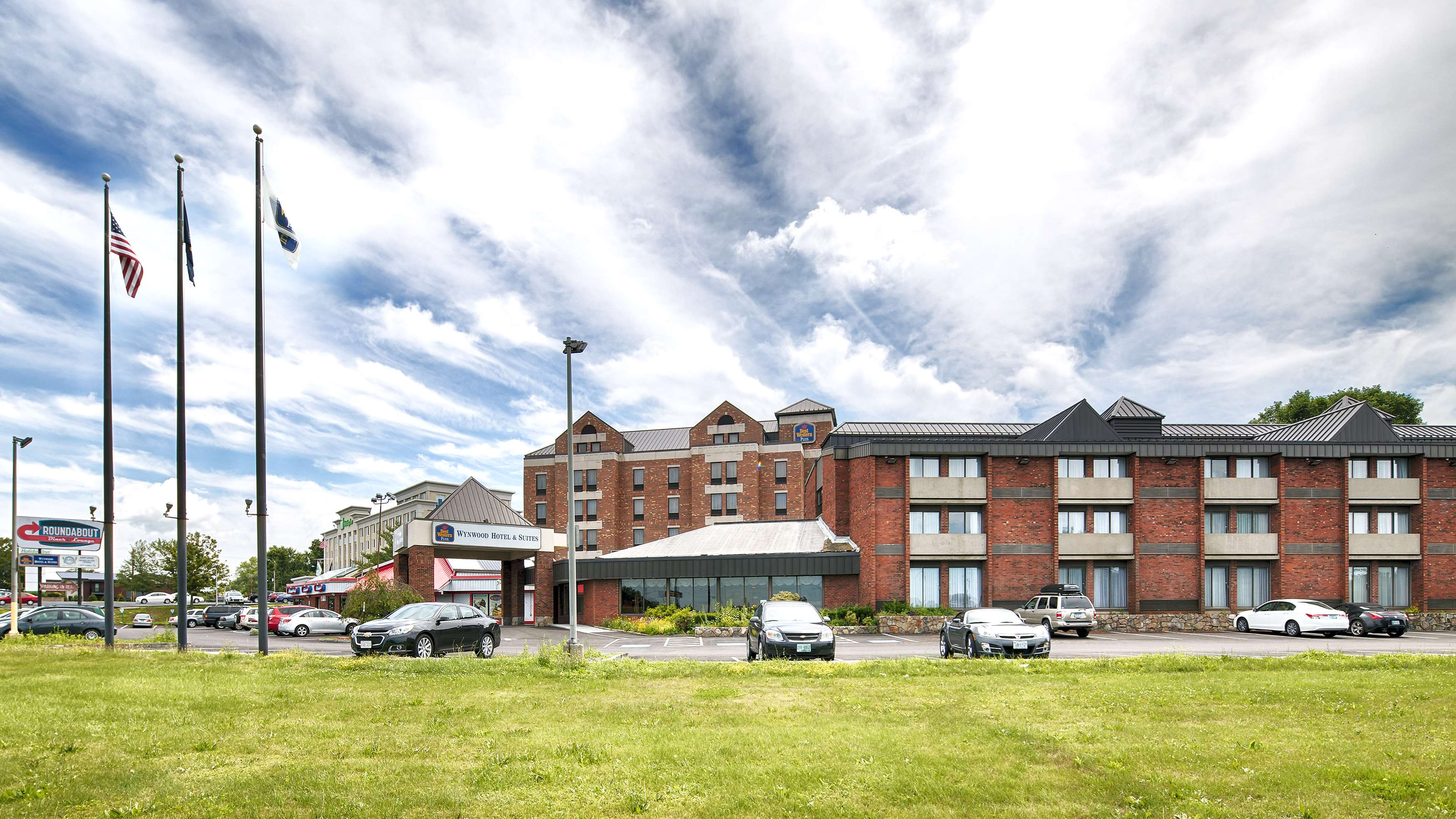 best western plus portsmouth hotel and suites portsmouth