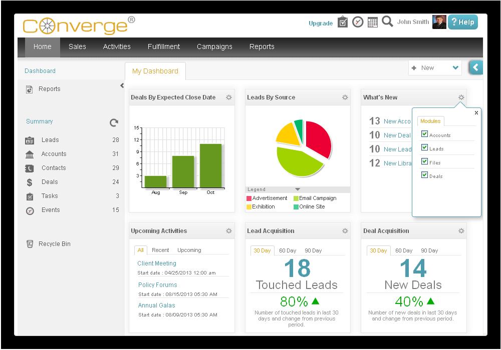 Converge Enterprise,Inc.