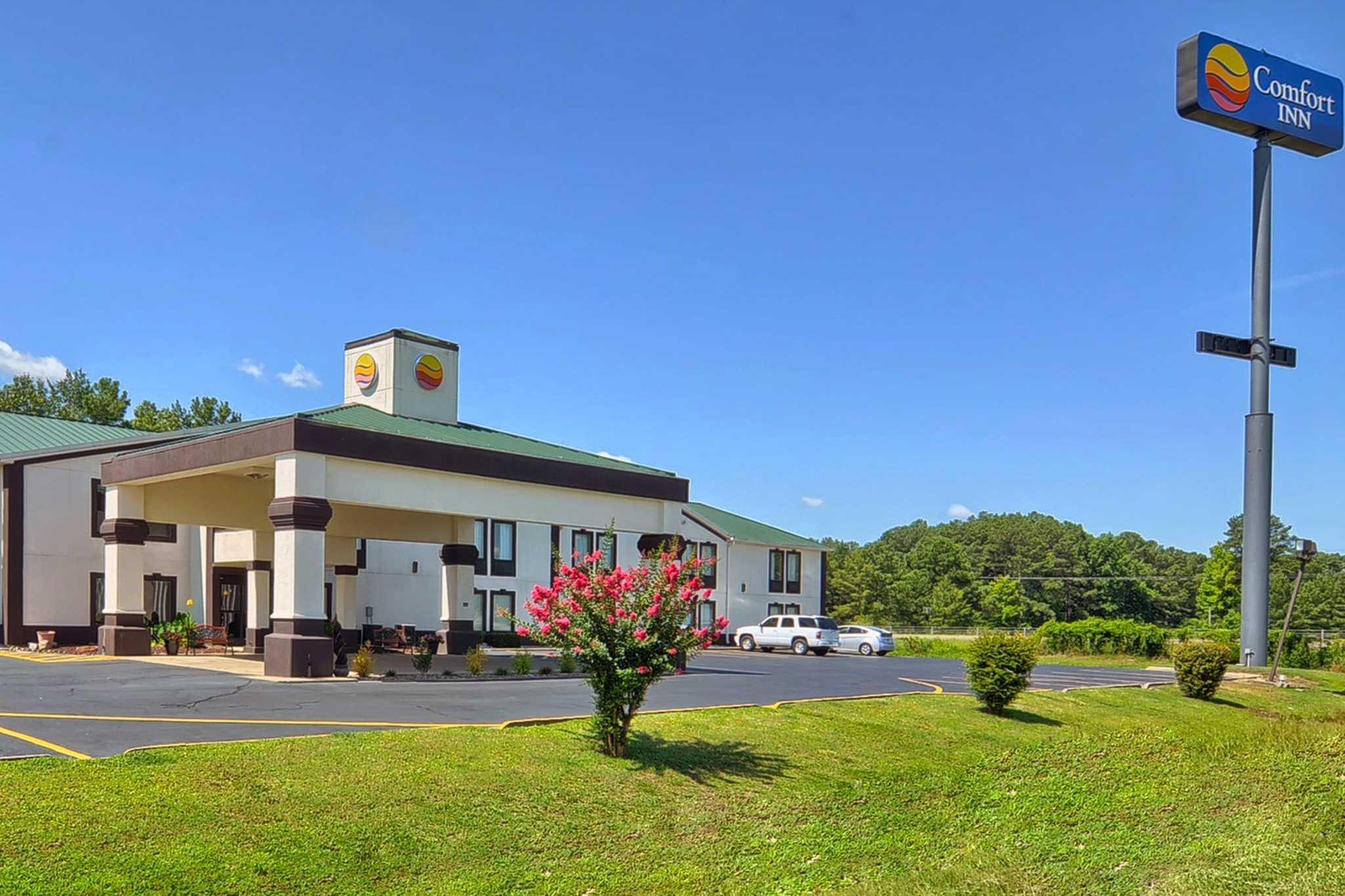 Hotels Near Arkadelphia Ar