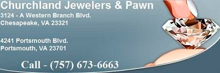 Churchland Jewelers & Pawn