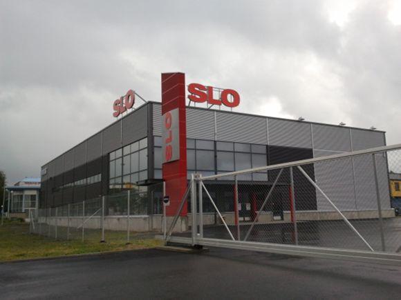 SLO Tampere, Sarankulma