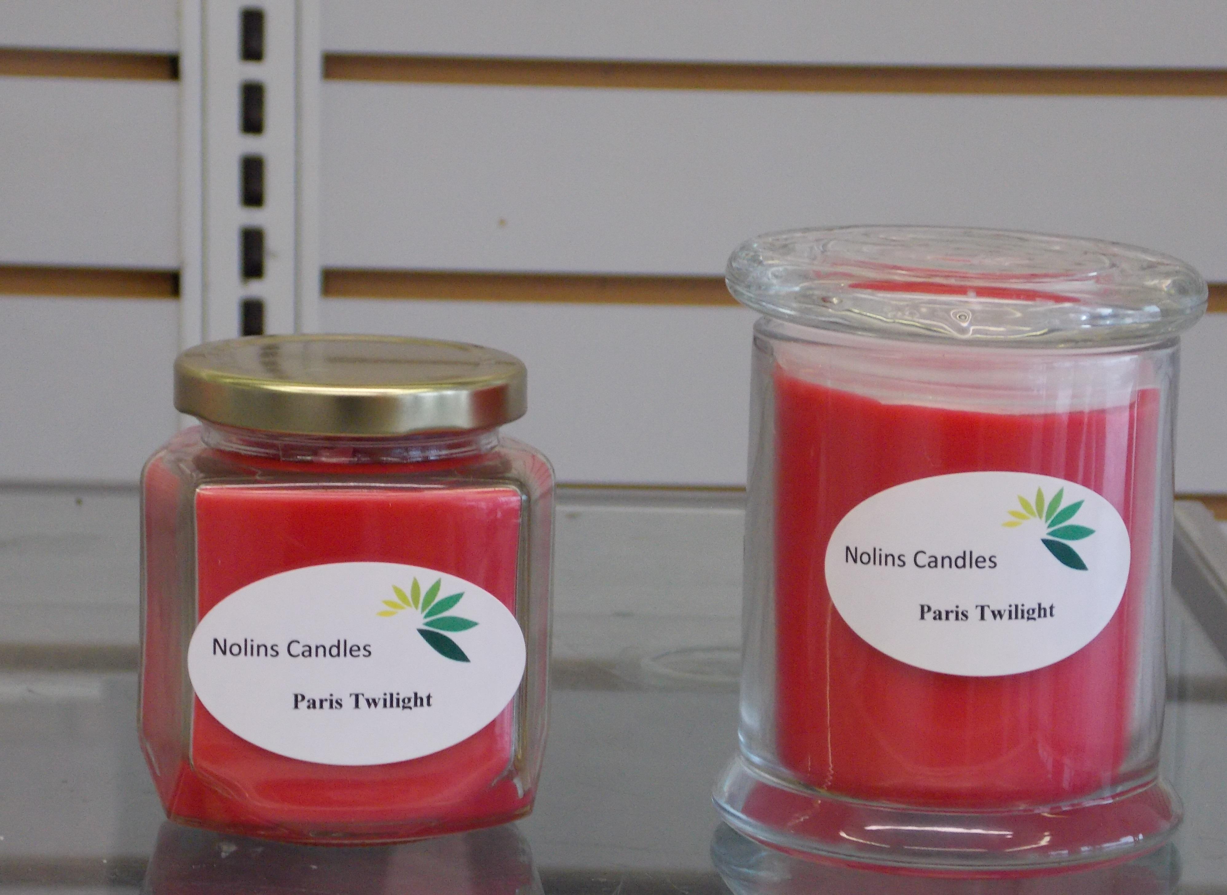 Nolins Candles