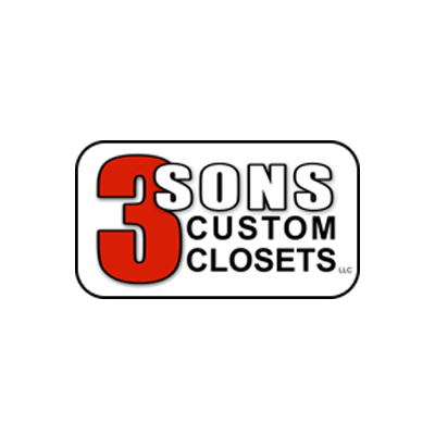 3 Sons Custom Closets LLC