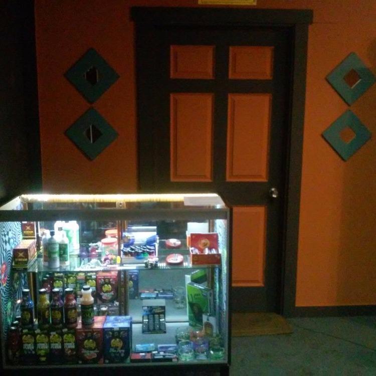 A1 Smoke Shop