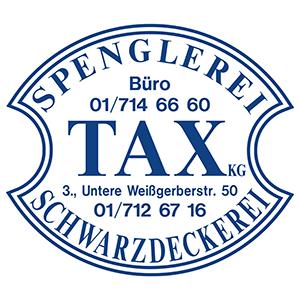 Spenglerei Tax KG Logo