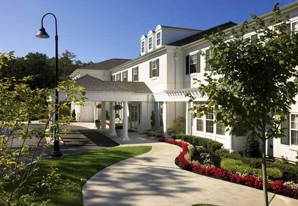 Marriott Vacation Club Fairway Villas
