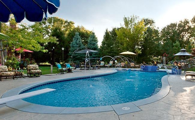 Sunset Pools & Spas image 8