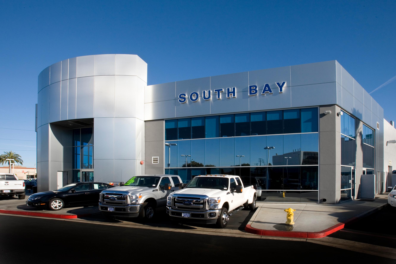 south bay machine shop