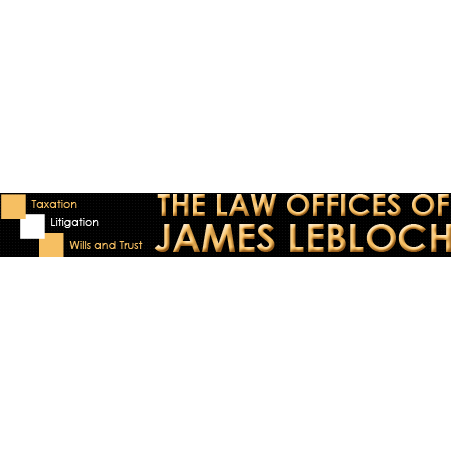 Law Offices of James LeBloch