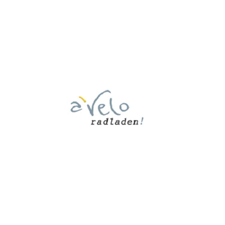 aVelo Radladen & Werkstatt Logo