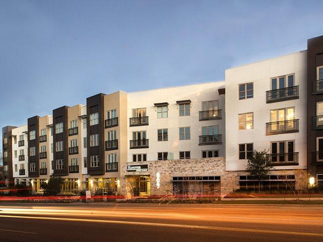Apartments Near South Lamar Austin Tx