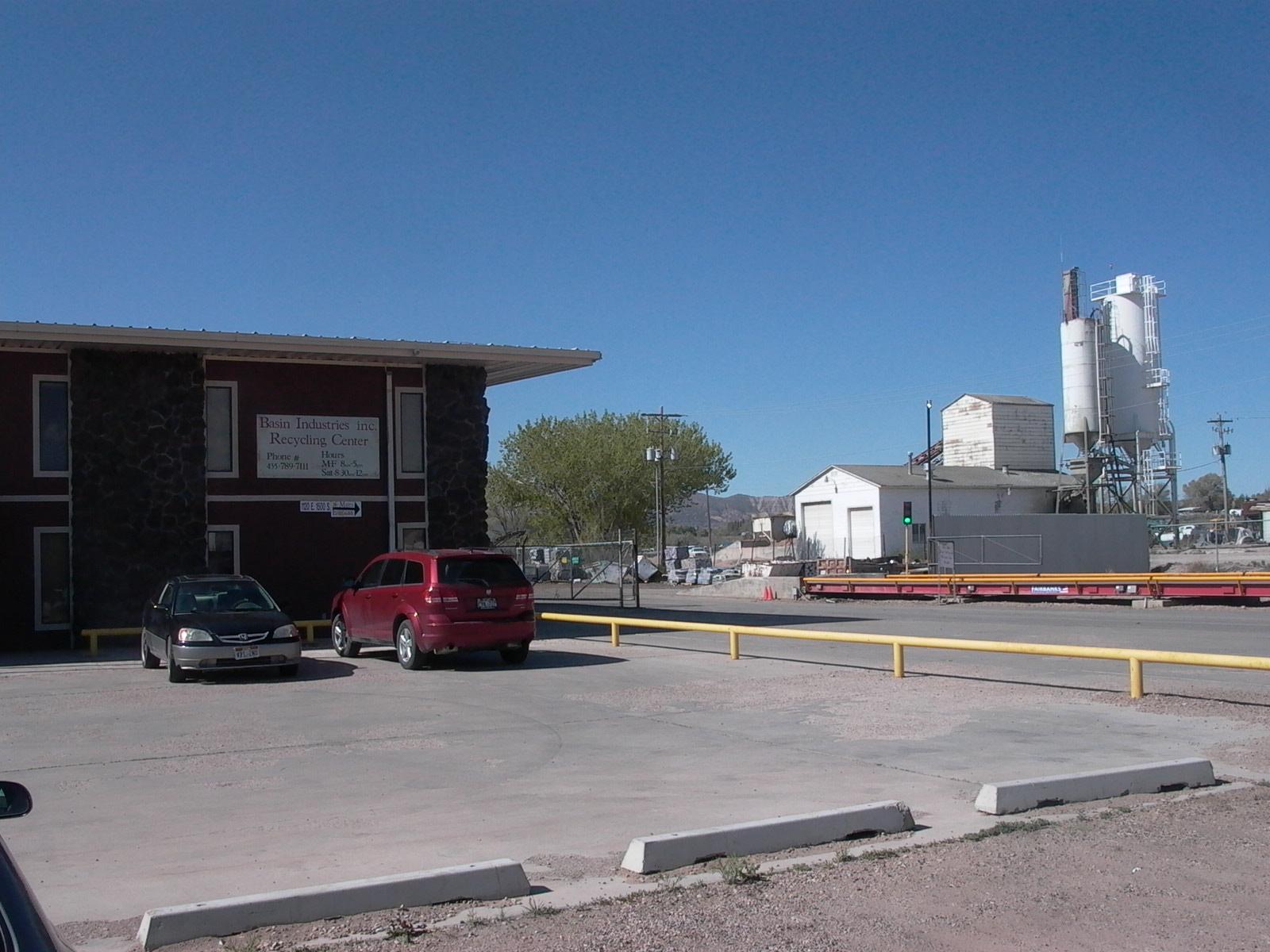 Basin Industries