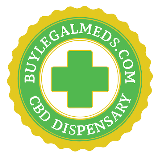 Buy Legal Meds - CBD Dispensary
