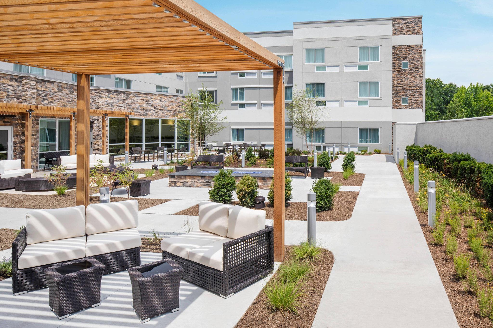 Courtyard by Marriott Wayne Fairfield