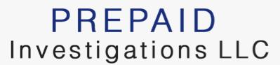 Prepaid Investigations Llc